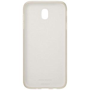 Калъф за смартфон Samsung EF-PJ530CF DUAL LAYER COVER GOLD J5 (2017)